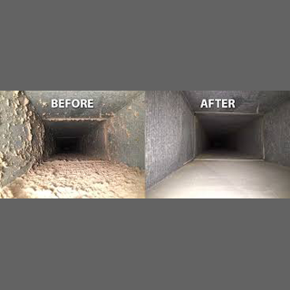Air Duct Cleaning North Carolina
