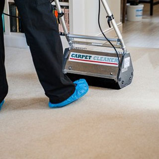 Carpet Cleaning Services North Carolina